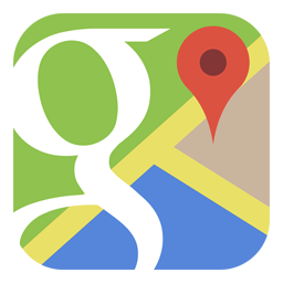 Google Maps to Groove