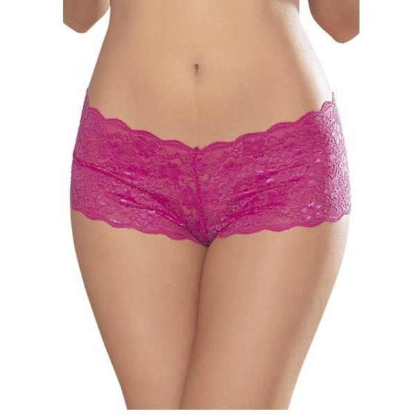 Escante Boy Short Panty