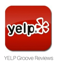 Yelp Groove Reviews