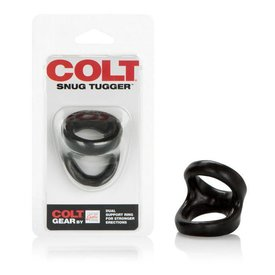 CalExotic Colt Snug Tugger - Black