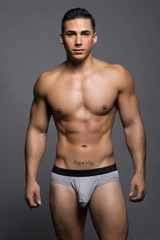Products tagged with mens underwear