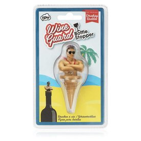 Life Guard Wine Bottle Stopper