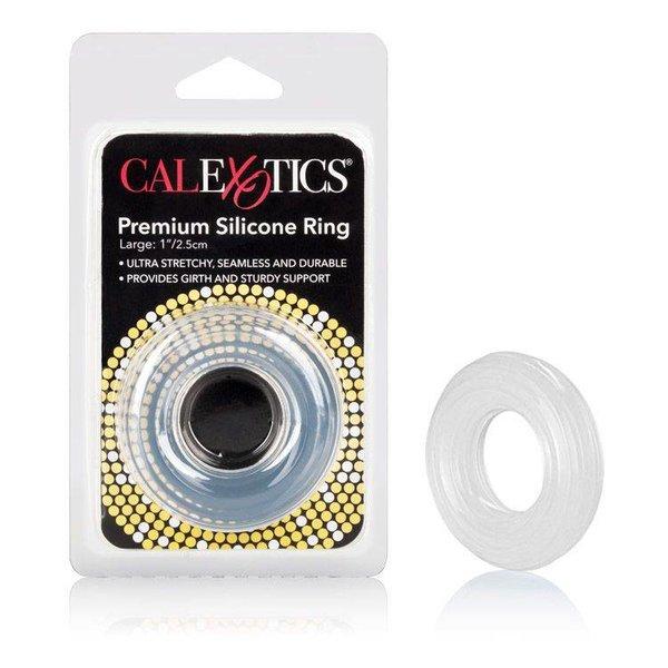 California Exotic Premium Silicone Ring - Large