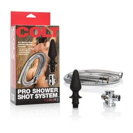 California Exotic Colt Pro Shower Shot System
