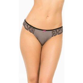 Rene Rofe Double Romance Bikini Panty