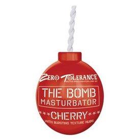 Cherry Bomb Masturbation Sleeve