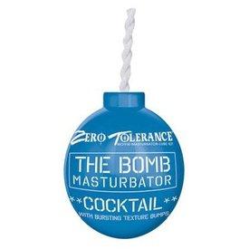 Cocktail Bomb Masturbation Sleeve