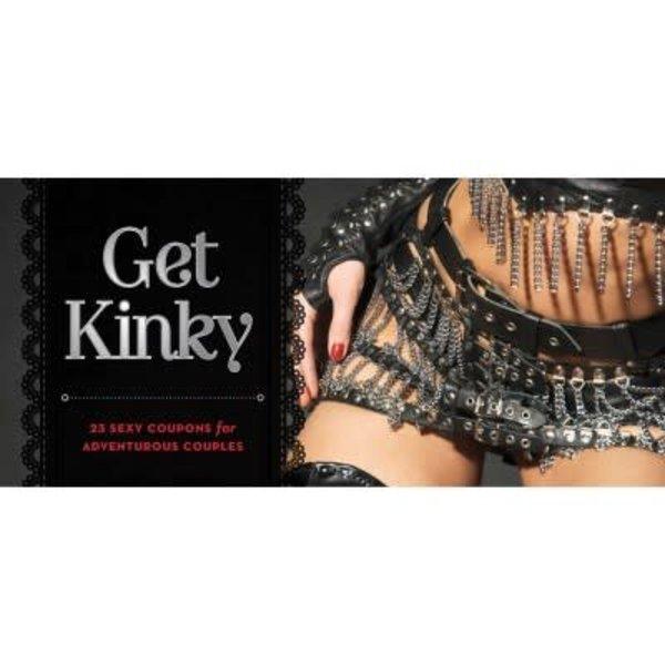Get Kinky Coupons