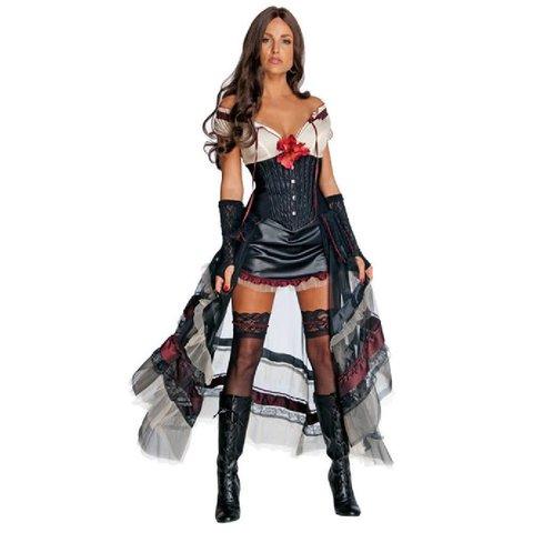 Lilah Costume