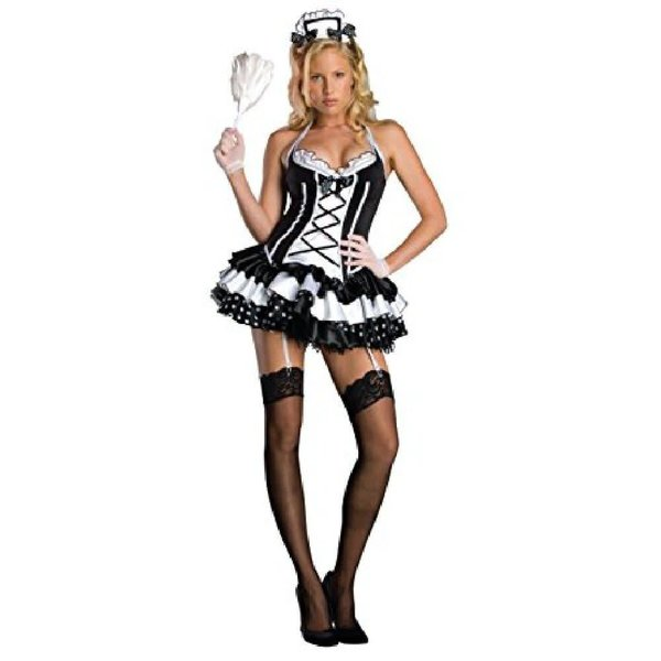 Maid Perfect Costume