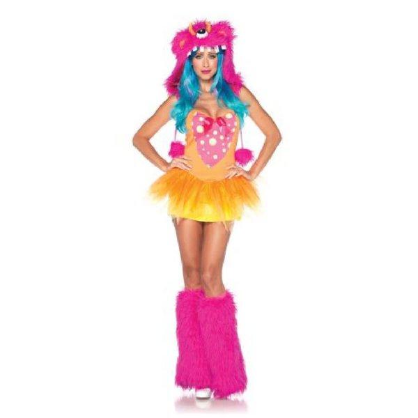 Shaggy Shelley Costume