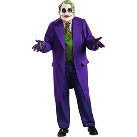 The Joker Men's Costume