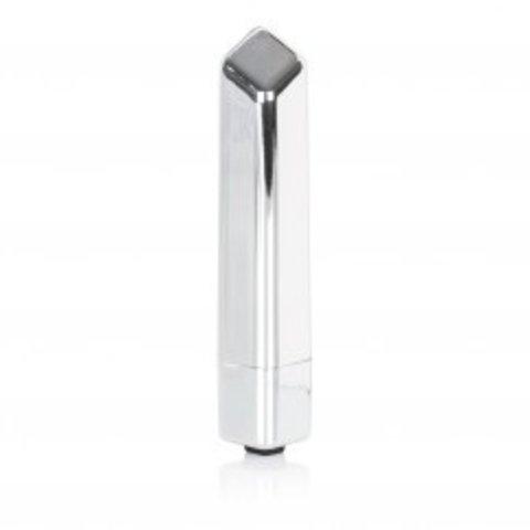 Kroma Silver Mini Vibrator
