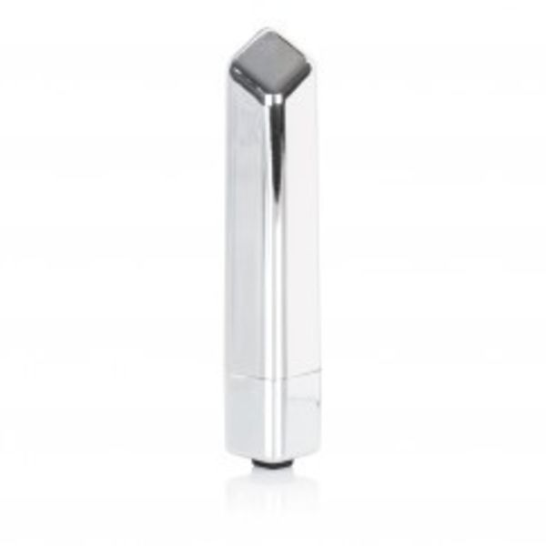 California Exotic Kroma Silver Mini Vibrator