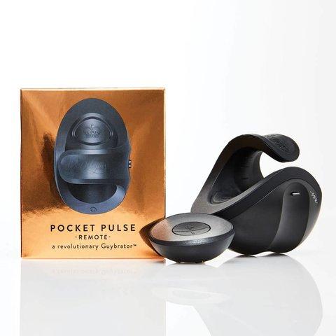 Pocket Pulse by Hot Octopuss