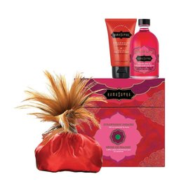 Treasure Trove Gift Set Strawberry  Dreams