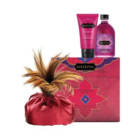 Treasure Trove Gift Set Raspberry Kiss