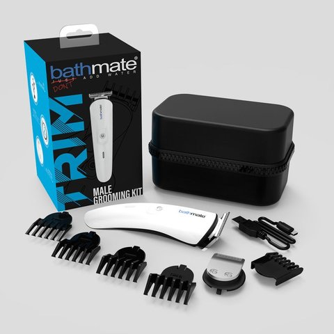 Bathmate Trim Grooming Kit