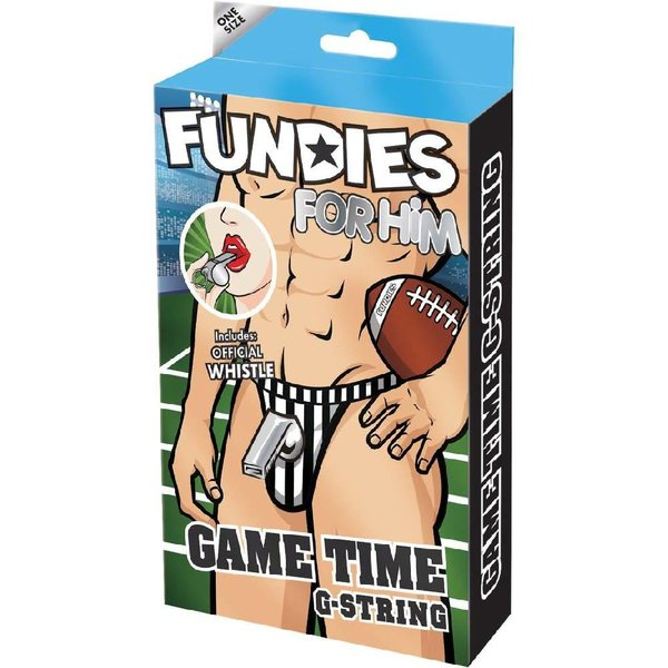 Envy Fundies Referee Set with Whistle - One Size Fits Most