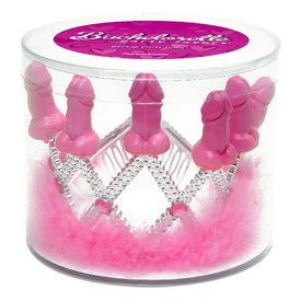Pipedream Bachelorette Party Favors Pecker Party Crown