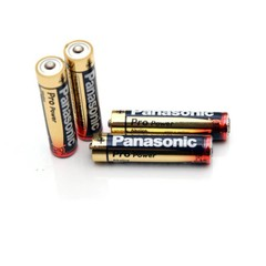 Products tagged with batteries