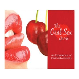 Kheper Games Oral Sex Game An Experience of Oral Adventures