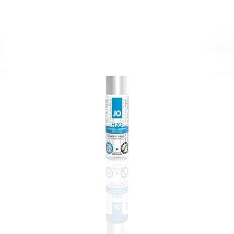 JO 2 oz H2O Lubricant