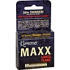 MaXX Flare Large Condom 3 pack