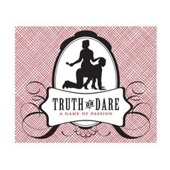 Products tagged with truth or dare