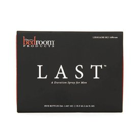 Last Duration Spray For Men