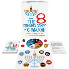 Products tagged with Chanukah