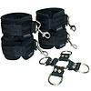 Manbound 5-Piece Hog Tie and Cuffs
