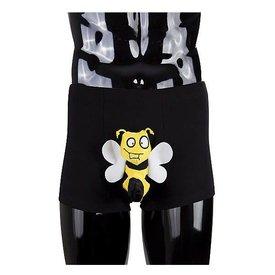 Shots Funny Undie - Bee