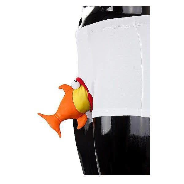Shots Funny Undie - Fish