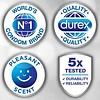 Durex Invisible Condom 3 pack