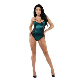 Starline Allure Jade Teddy