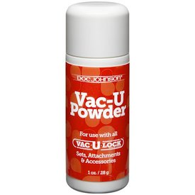 Doc Johnson Vac-U Powder