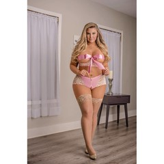 Products tagged with Plus-size
