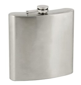True Fabrications 40 oz. Massive Flask