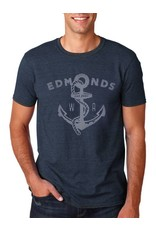 South By Sea Edmonds Anchor T-Shirt