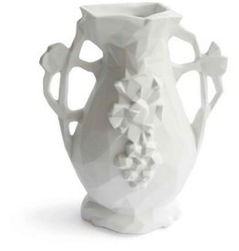Erich Ginder Erich Ginder Materialized Vase