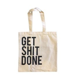 Bang-Up Betty Get Shit Done Tote