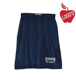 Soffe Navy Blue Mesh Athletic Shorts #058
