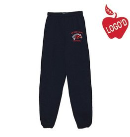 Soffe Navy Blue Sweatpants