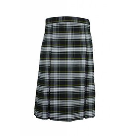 Rifle Campbell Plaid Skirt #134