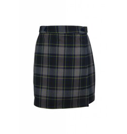 Rifle Daulton Plaid Skort #SK