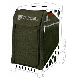 Zuca Forest Green Insert