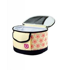 Zuca Flowerz Lunchbox