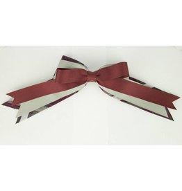 EE Dee Trim Rodrick Plaid #54 Triple Layer Bow #FBE189