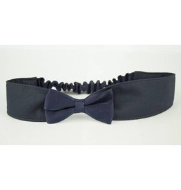 EE Dee Trim Navy Blue Headband #FBE157